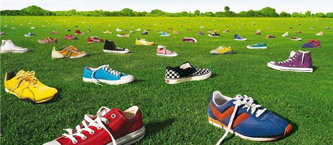 2013年度中國鞋業十大品牌新聞